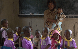 How Friends Of Kakunyu School worked with Give as you Live