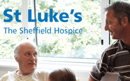 How St Luke's Hospice Sheffield worked with Give as you Live