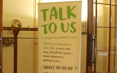 How Nottingham Samaritans worked with Give as you Live