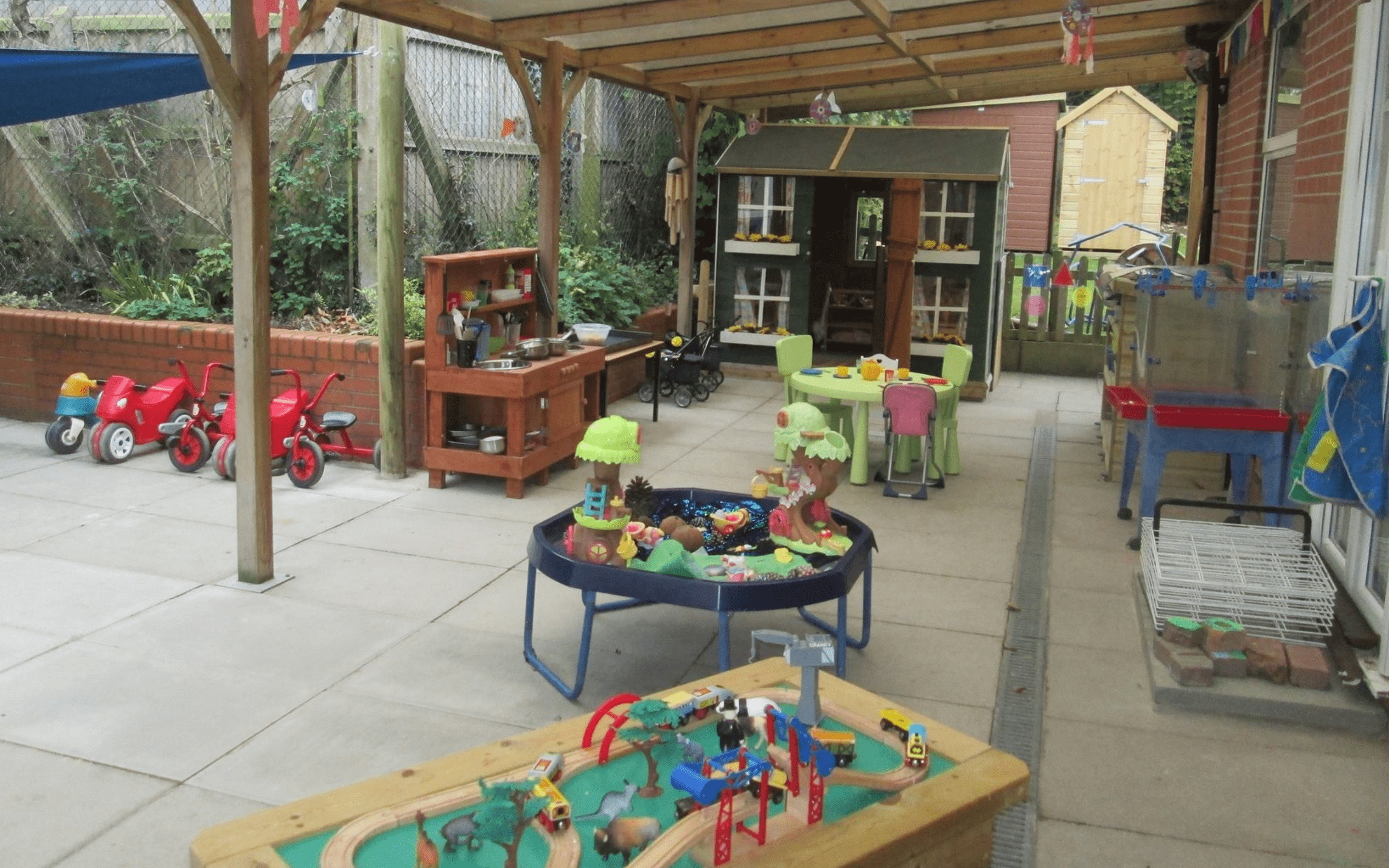 How Little Jesters Pre-School worked with Give as you Live